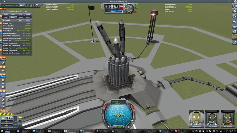 SpaceStationLauncherUnstable