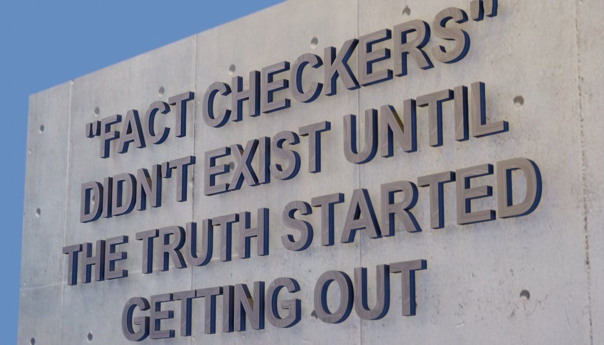 factcheckers