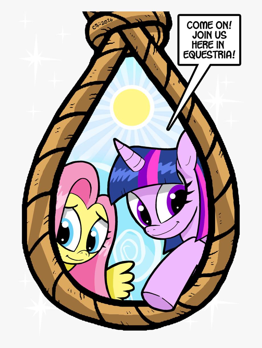 45-457058_my-little-brony-my-little-pony-noose